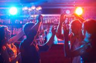 バンコクの摩訶不思議な夜!それはゲイ・クラブ…
