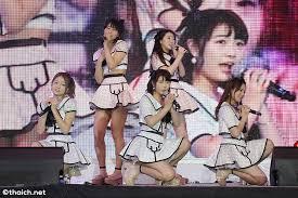 AKB48に熱狂する「親日国」タイの若者たちよありがとう!