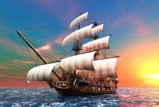経済成長止まらない「アジア船」の船長になれ!