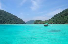 ピピ島よりも美しいスリン島には手ぶらで行っちゃダメ!