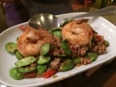 南タイ料理のサトーパッカピクン