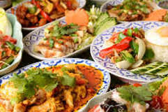 南タイ料理
