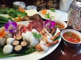 タイの香辛料