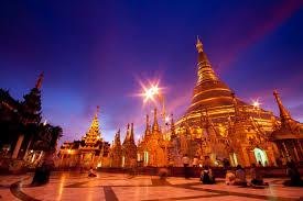 パワースポット天国ミャンマーは世界遺産候補の宝庫なりけり!