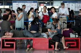 バンコクのドンムアン空港を復活させた中国人のお話