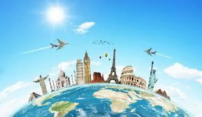 夏休みにオススメの海外人気渡航先16か国一挙紹介!