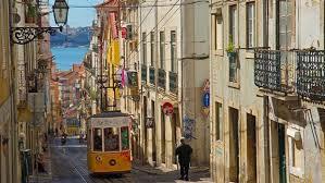ポルトガルのリスボン