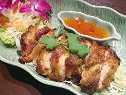 タイ料理、ガイヤーン