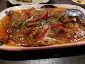 タイ料理、パネェーンヌア