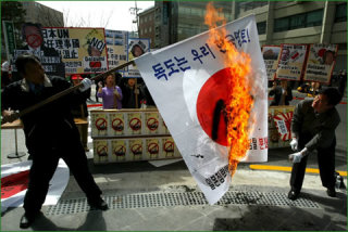 なぜ韓国は徹底的に反日教育を行うのか?