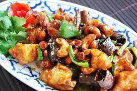 タイ料理、ガイ メットマムアン ヒマパーン