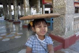 ミャンマー第2の都市マンダレー