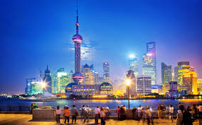 一人旅にオススメの街上海
