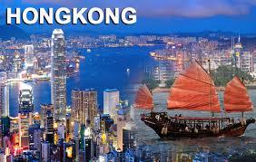 海外一人旅にオススメの香港