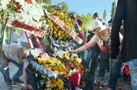 カッパドキア日本人殺害事件追悼