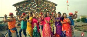インド人初のトランスジェンダーグループ
