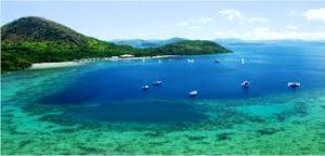 フィリピン最後の楽園コロン島
