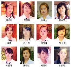 北朝鮮レストランから逃げた女性たち