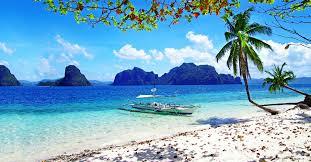 「世界で一番美しい島」「アジアNo.1ビーチ」「世界遺産」のあるフィリピン