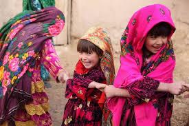 アフガニスタンの女性差別問題