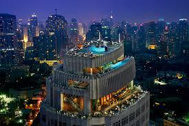 大都市バンコクの近代化