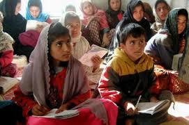 性差別に苦悩するアフガニスタンの女性たち