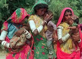 名誉殺人!「治安悪い都市ランキング」に入るパキスタンで頻発!