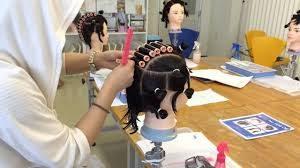 タイで働く日本人美容師