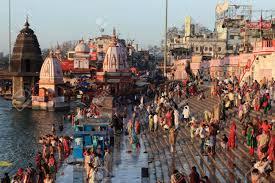 インドのガンジス川で沐浴!日本人ならバラナシでなくハリドワールへ行こう