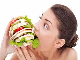 大食いダイエット