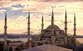 海外一人旅にオススメのトルコ、イスタンブール