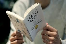 海外旅行のガイドブック