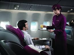 機内サービスを気持ちよく受けるための秘訣