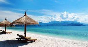 世界の綺麗なビーチ