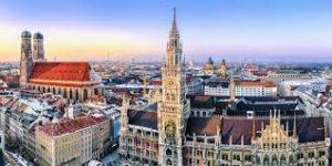 夏休みにオススメの海外旅行はミュンヘン