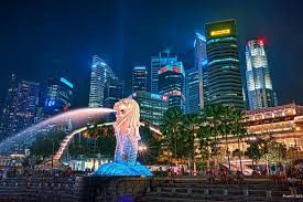 女性が働きやすい都市シンガポールのおすすめ散策スポット