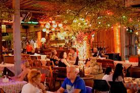 カオサン通りにあるおしゃれなレストラン&カフェ