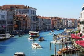 夏にオススメ!イタリア・ベニスの観光旅行