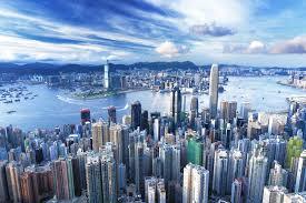 初めての海外旅行は香港へ行こう