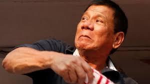 殺人を平気で容認する過激なフィリピン大統領