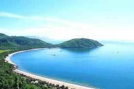 ベトナムのダナン島でビーチと自然に癒されよう