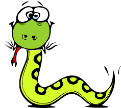 もしもあなたのトイレに蛇が現れたら…