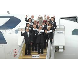 安全な航空会社ランキング上位のフィンランド航空