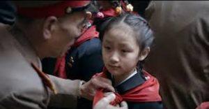 北朝鮮のドキュメンタリー映画「太陽の下」