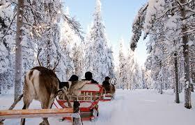 ロマンチックなフィンランド