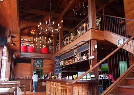バンコク・カオサンのおしゃれなカフェレストラン