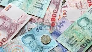 タイの通貨と紙幣