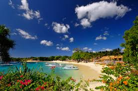 夏休みにオススメの海外旅行バリ島