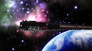 銀河鉄道999で宇宙旅行に行ってみたいという願望