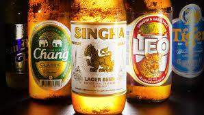 タイ・バンコクには年に数回酒販売禁止日がある
